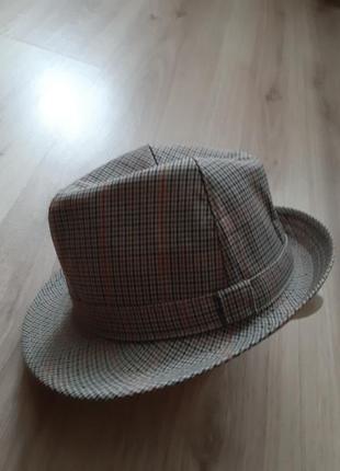 Шляпа унисэкс