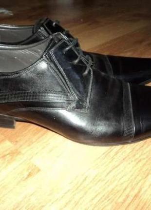 Туфли мужские brooman