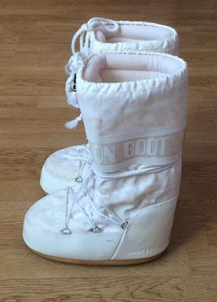 Сапоги луноходы moon boot оригинал 39-41 размера