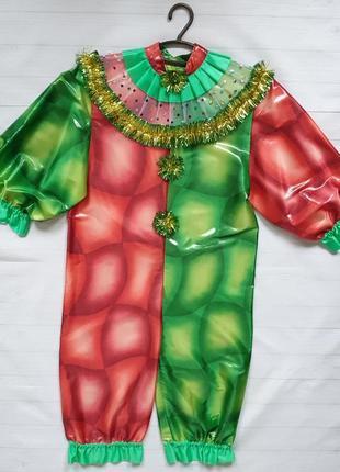 Карнавальный костюм.