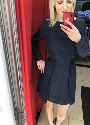 Платье tru trussardi 54