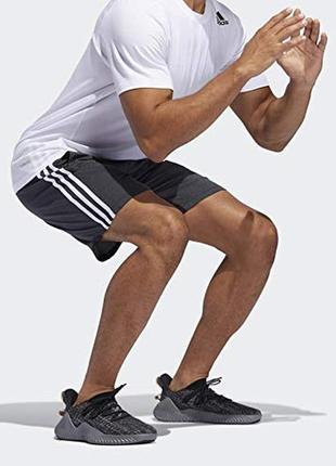Шорты спортивные мужские adidas большой размер 2xl оригинал адидас