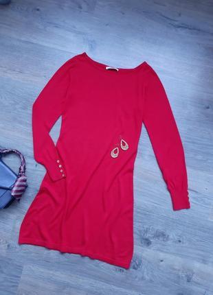Красное платье. плаття. сукня