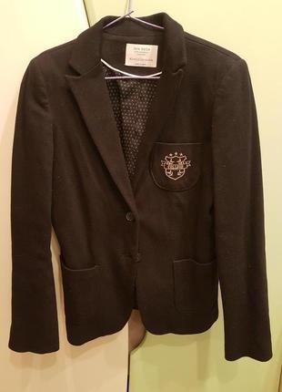 Пиджак для девочки 158