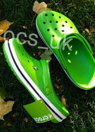 Сабо крокс crocs
