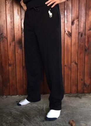 Мужские спортивные штаны polo ralph lauren новая коллекция
