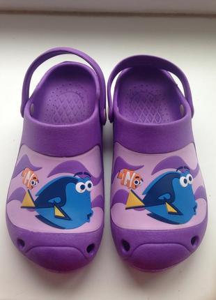 Disney pixar дитячі босоніжки, сланці, шльопанці/ детские босоножки, сланцы, шлёпанцы
