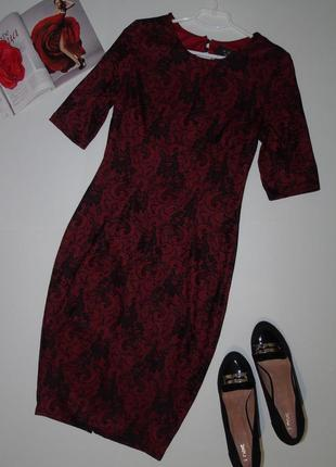 Новое нарядное     платье с открытой спинкой ax paris
