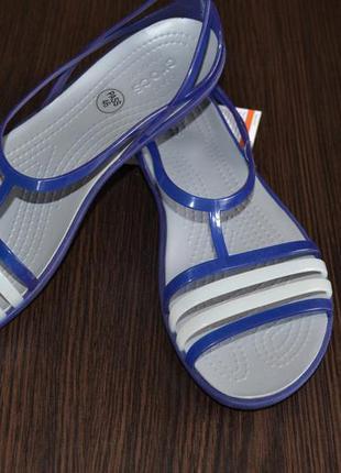 Crocs isabella sandal. оригинал