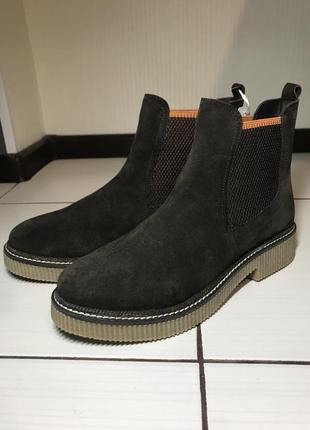 Ботинки chelsea челси esprit