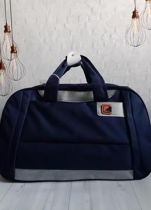 Спортивная, дорожная сумка.