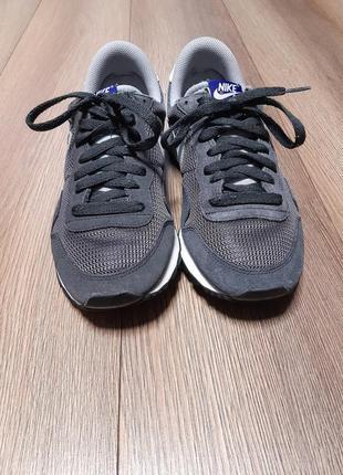 Оригинальные кроссовки nike😍🔥