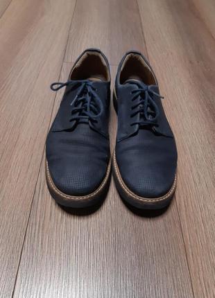 Очень красивые туфли clarks😍🔥