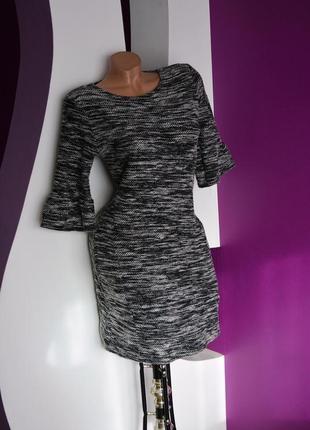 Miss selfridge демисезонное  платье