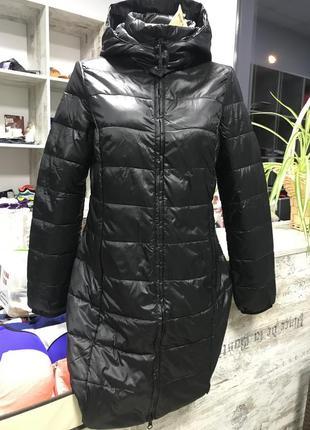 Куртка чорна