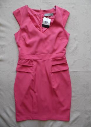 Платье футляр, новое dorothy perkins размер 10(38) – идет на 44-46.