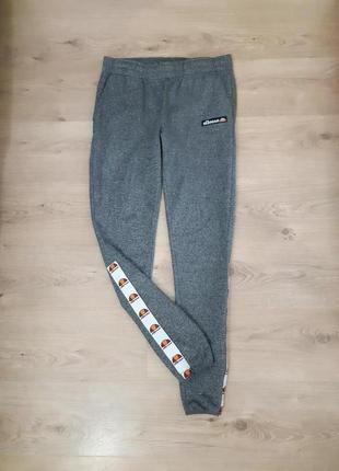 Спортивные штаны ellesse, оригинал, р.m