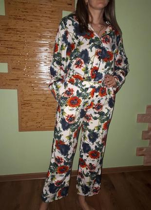 Пижама, костюм, костюм пижама, пижамний костюм
