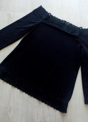 Блуза блузка asos uk4 eu32 xs-m.