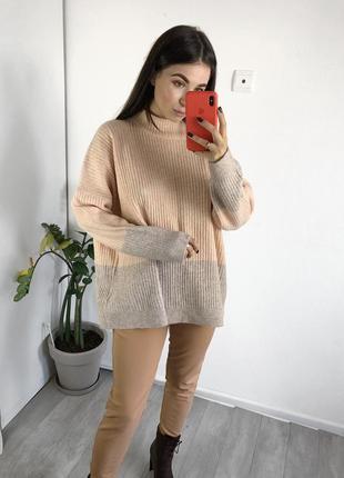 Классный свитер marks&spencer