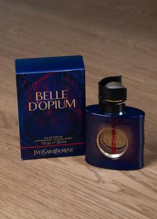 Yves saint laurent belle d `opium 30 ml