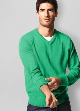 Мужской тоненький свитерок от tcm tchibo, германия, замеры в объявлении