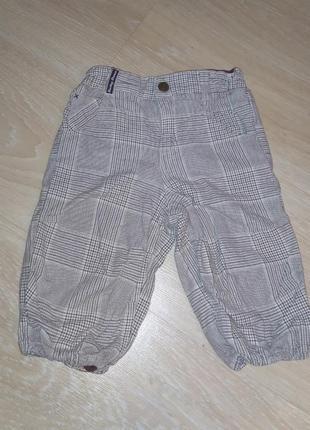 Теплые штаны h'm disney