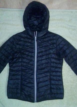Куртка на сентапоне tom tailor оригинал