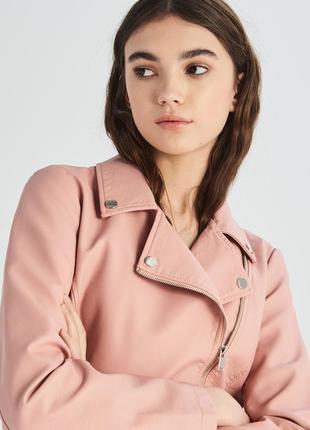 Куртка косуха sinsay