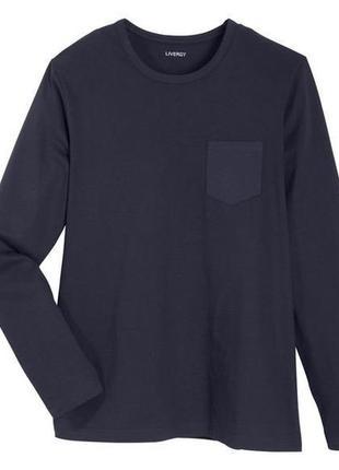 Мягкая, нежная и комфортная мужская пижама от lidl, livergy, германия, р-р l, наш 52-54