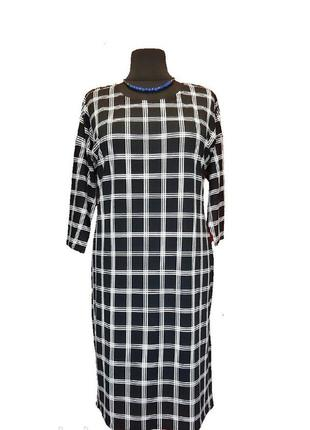 Платье батал 58-60