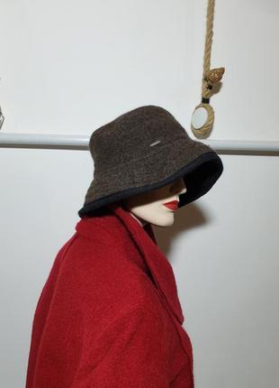 Шерстяная шляпа австрия capo