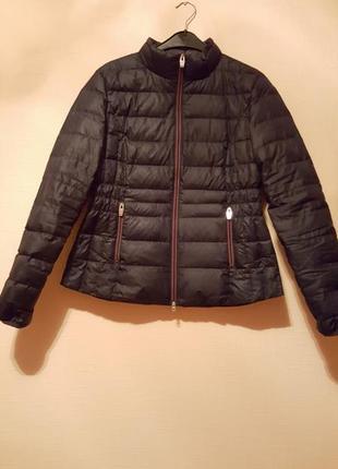 Пуховая куртка tom tailor m