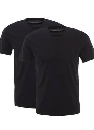 Мужская базовая футболка manguun германия р. l