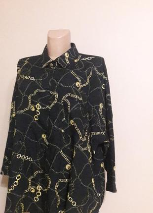 Блуза рубашка)