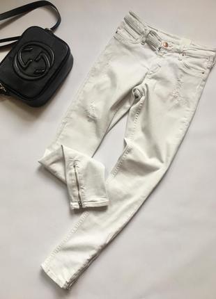 Класні джинси h&m на ріст 158см