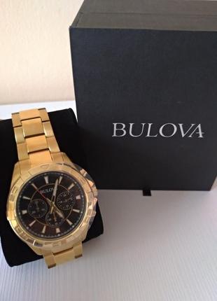 Годинник bulova 97a139