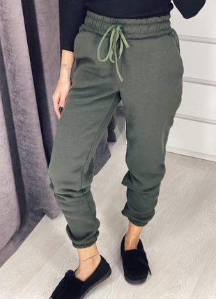 Штаны/спортивные штаны