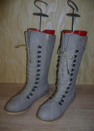 Сапоги funky shoes (фанки шуз)  37р.
