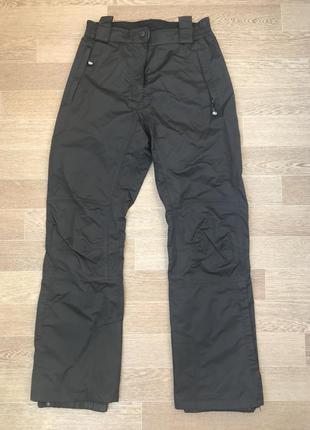 Германия лыжные штаны