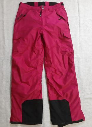 Гірськолижні штани kappahi