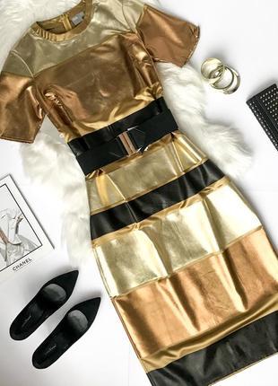 Яркое нарядное платье asos
