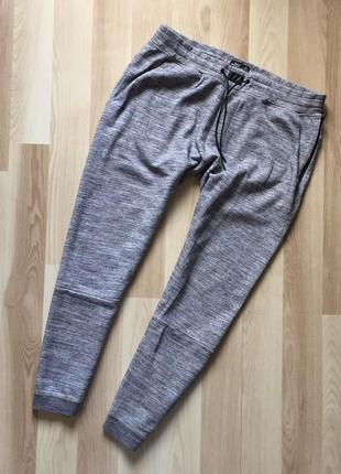 Спортивние штани джогери треники h&m david beckham оригинал