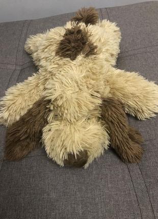 Подушка-сплюшка собака