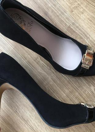 Вишукані туфлі vince camuto/ туфли лодочки