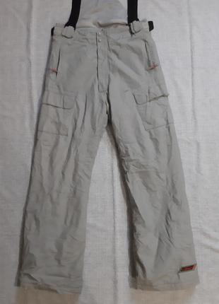 Гірськолижні штани limited 4 you