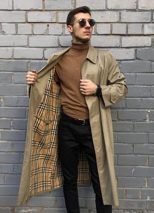 Тренч ,пальто ,плащ burberry