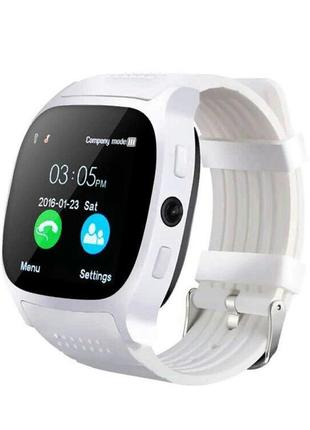 Смарт часы т8 smart watch t8