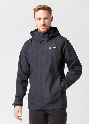 Теплая куртка berghaus, оригинал