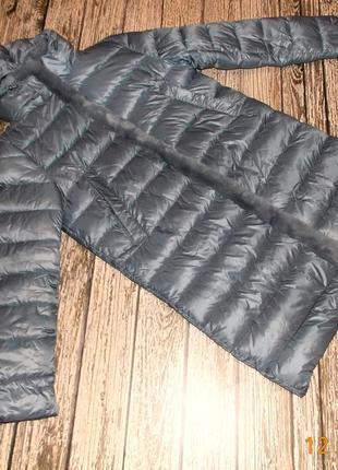 Пуховое пальто evacana для девушки, размер 46